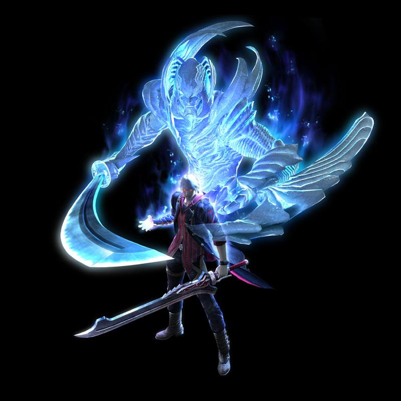 Poliro - The Flame Reaper [2018] IZ1Zxu2W