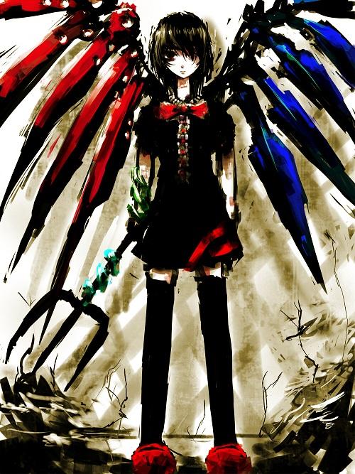 Kimiko Rura - Morality's Mistress [Approved: 2-3+] PvhHE3hV